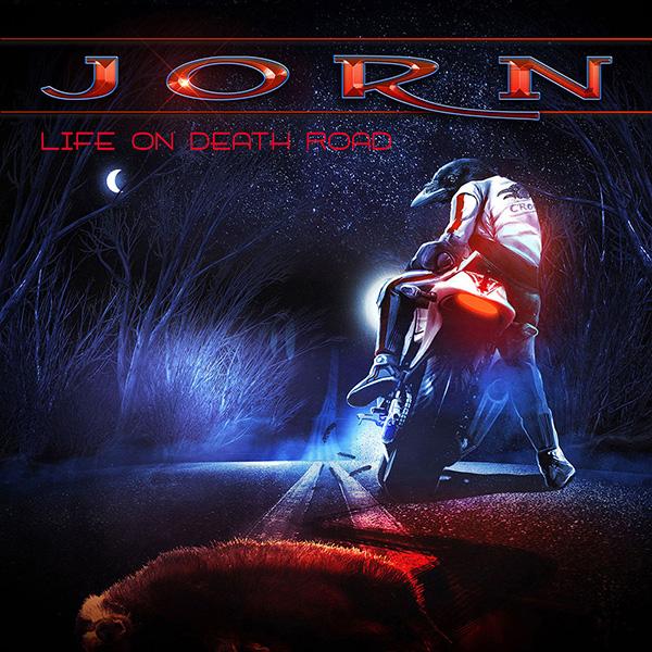 Jorn Lande