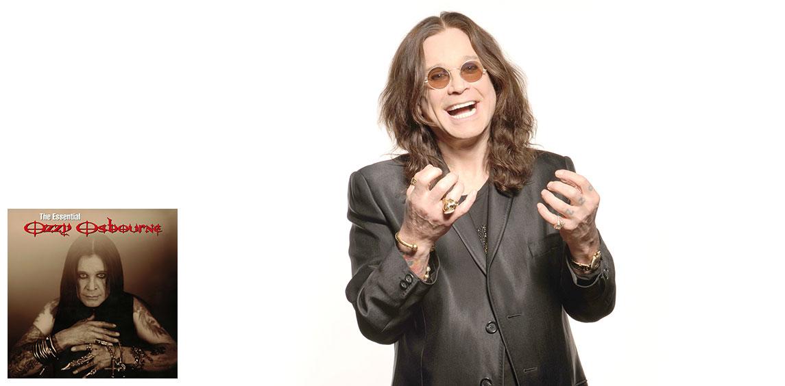 Ozzy Osbourne – The Essential