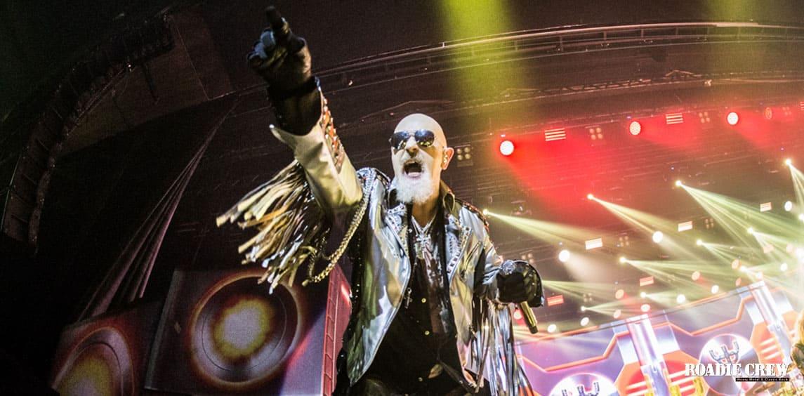 Solid Rock II: Judas Priest, Alice in Chains & Black Star Riders